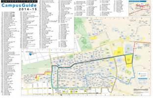 Penn State University Park Campus Map by Psu Map 2014 Calendar Template 2016