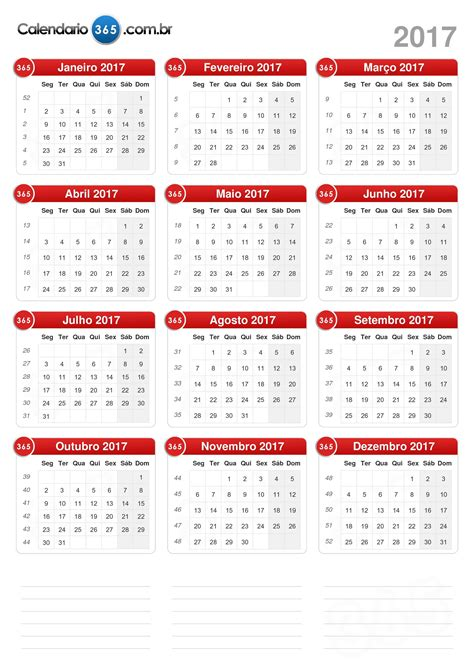 Calendã Vacinaã ã O Infantil 2017 Calend 225 2017