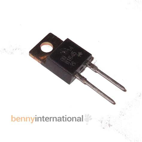 blocking diode for 12v battery mbr1645 16a 45v schottky blocking diode solar panel wind 12v 24v aus stock
