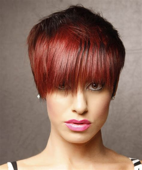 emo hairstyles part 2 hairstyles 2013 short straight alternative emo hairstyle with layered