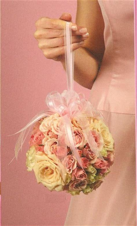Flower Kissing Ball