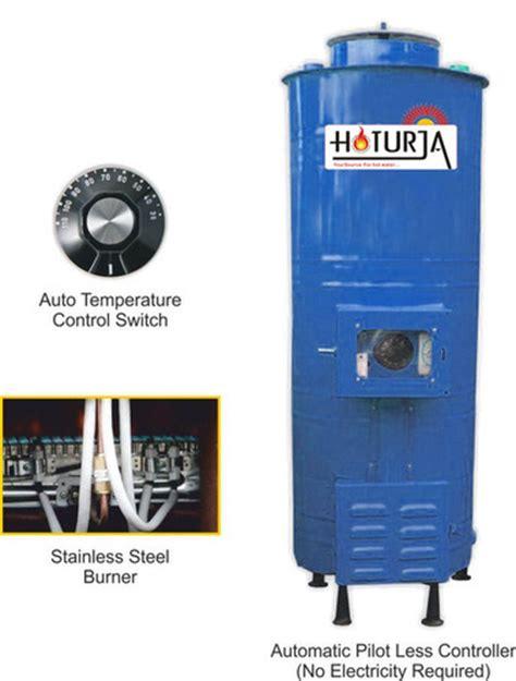gas fired water heater gas fired water heater in anand gujarat hoturja industries