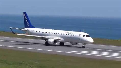 Bor Jet embraer e190 borajet tc yai takeoff ltcg trabzon airport