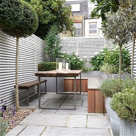 25 best ideas about small patio gardens on