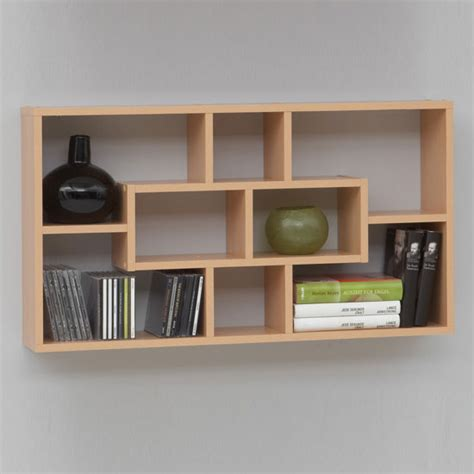 office desk with bookcase and shelving home wall shelves