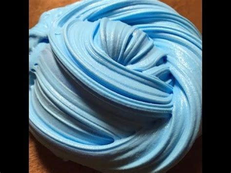 pva glue blue slime dll 14 best how to make slime diy stretchy fluffy