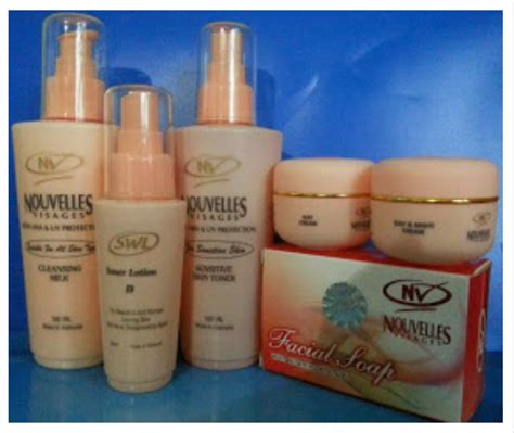 Toner Dan Milk Cleanser Murah shha care produk skincare