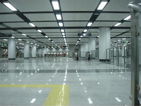 lights in station five metro stations converted led lights bangalore