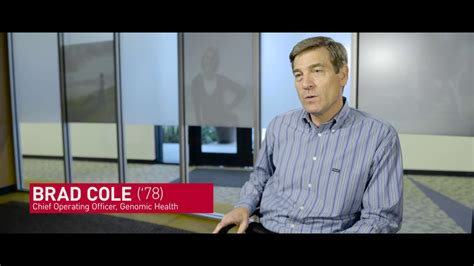 Why Get An Mba Biola by Changing S Lives Brad Cole Voices Of Conviction