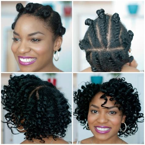 tutorial natural hair styles my fair hair flat twists bantu knots tips for styling