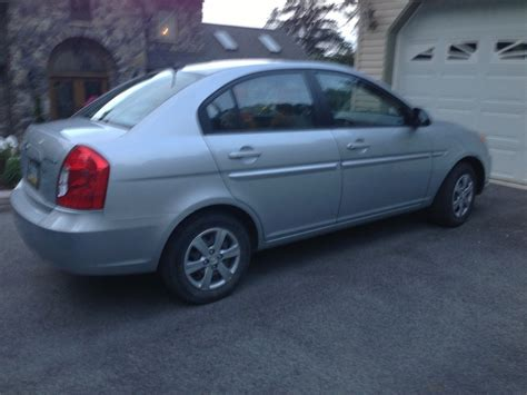 2009 hyundai accent for sale cargurus 2009 hyundai accent pictures cargurus