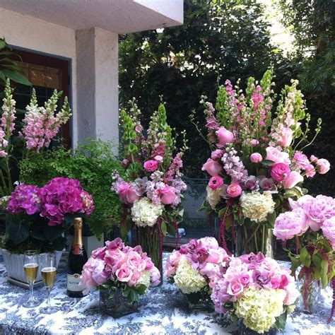 Bridal Floral Arrangements by 301 Moved Permanently