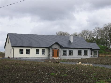 Dormer Bungalow House Plans by Gable Dormer Dormer Bungalow Designs Ireland Bungalow