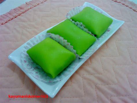 Isi 6 Ruby Rak Putar kayumaniskorner563 durian crepe