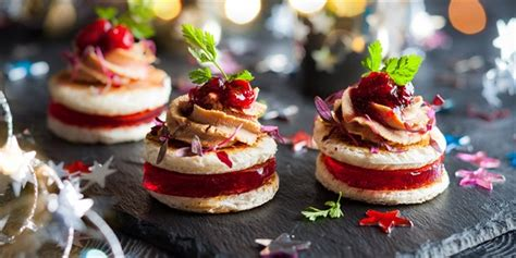 the best finger food to serve at christmas lifestyle food