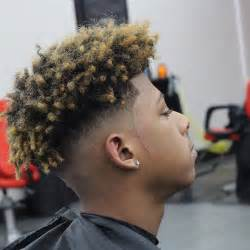 African american hairstyles on shaved mohawk hairstyles for black