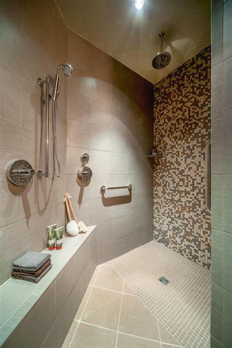 How To Design A Doorless Shower
