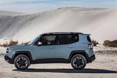 Jeep Mini Suv Compact Suv Reviews Autos Post