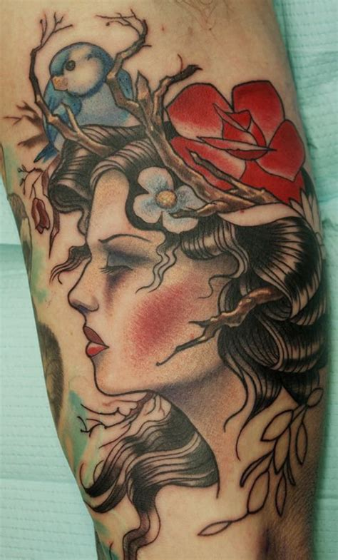 mother nature tattoo designs 1000 ideas about nature tattoos on