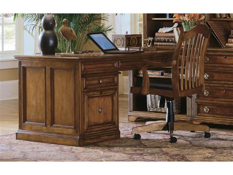 furniture home office brookhaven peninsula desk 281