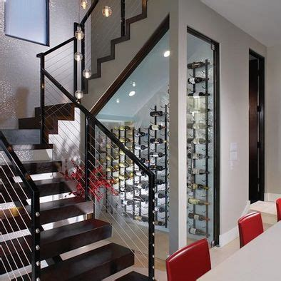 wine cellar under stairs bar home theater pinterest wine cellar under stairs for the home pinterest