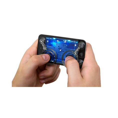 Mobile Joystick Grade A fling mobile joystick stick controller tablet iphone samsung