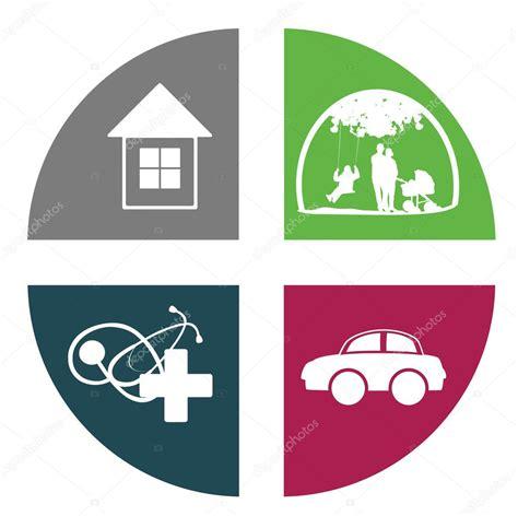 Auto Versicherung Für Einen Monat by Versicherung Symbol Stockvektor 169 S Razvodovskij 25622811