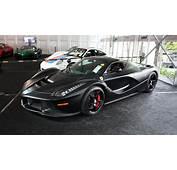 2014 Ferrari LaFerrari  Top Speed