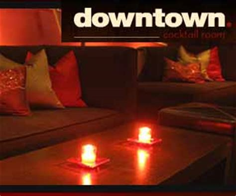 Downtown Cocktail Room by Best Downtown Las Vegas Bars