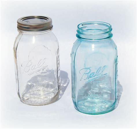 blue jars diy vintage blue jars the gsp