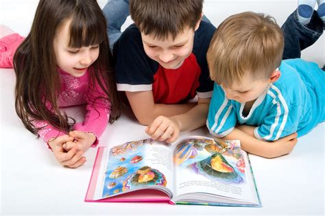 reading picture books reading books children books and