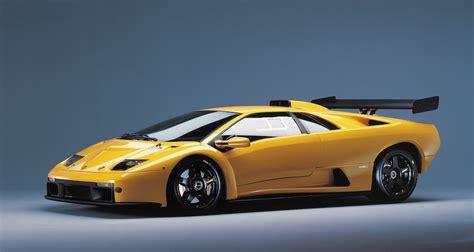 Fastest Lamborghini Made The Best Of The Bull The 15 Fastest Lamborghini Models