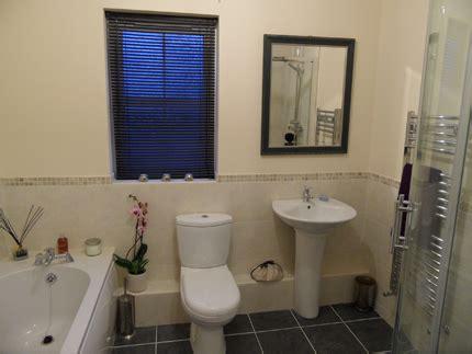 alpha bathrooms luxury hadrian s wall cottage gilsland hadrian s wall