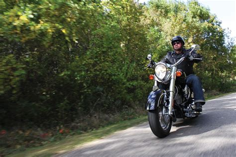 2012 Indian Chief Classic Review