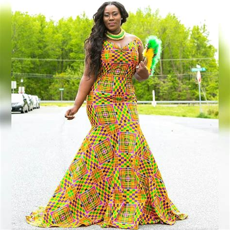 latest chitenge outfits african chitenge dresses