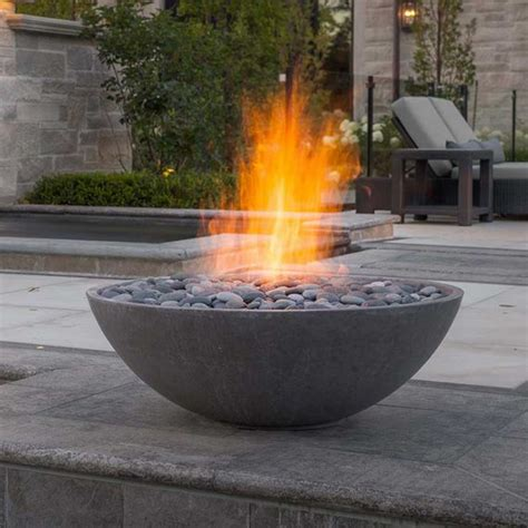 Firepit Uk Pits Modern Contemporary Paloform