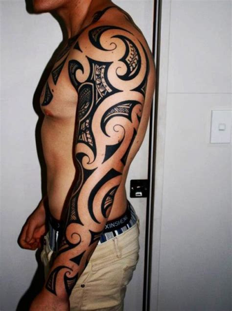 tattoo arm boy 30 best sleeve tattoo designs for girls and boys