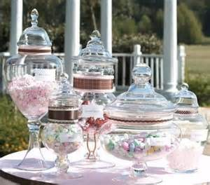 Candy Vases For Candy Buffets Create The Perfect Diy Candy Buffet My Love Of Style