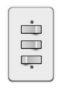 three light switches light switch 3 switches two by lumbricus switches