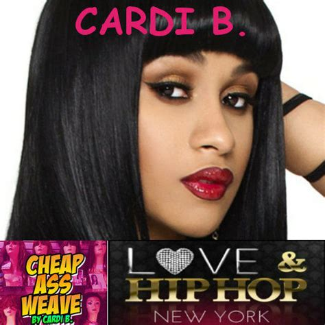 carli b on love and hip hop carli from love and hip hop newhairstylesformen2014 com