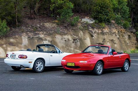 what company makes mazda mazda mx 5 where it all began