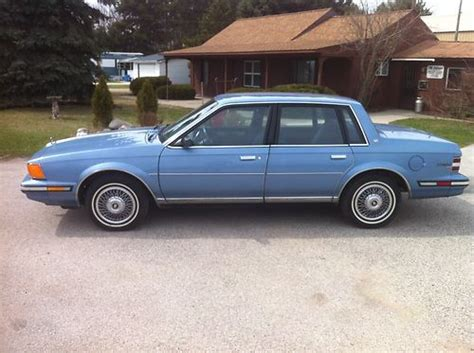1988 buick century limited 3 8 youtube 1988 buick century sunroof replacement 1988 buick century limited 3 8 v6 exhaust sound youtube