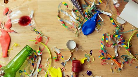 party clean staffroom education blog things you ll miss about