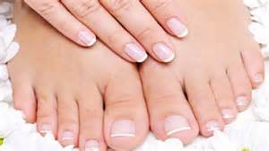 Perawatan Hair Manicure suplemen perawatan rambut kulit dan kuku hair skin and