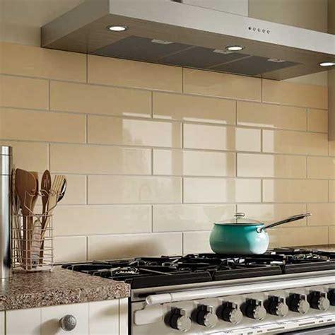 ceramic tile for kitchen backsplash 322 home pinterest details photo features sand 4 x 16 field tile on the wall