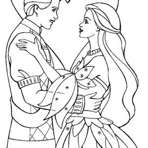 wedding couple easy coloring happy day page grig3 org