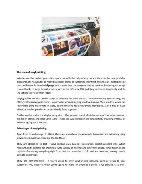Vinyl Printing Hyderabad | vinyl printing manufacturers