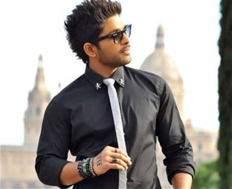 is allu arjun new hair style in quot dj quot copied telugu ali arjun hd photo new hair style the newest hairstyles