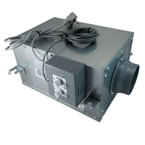 inline duct fan acoustic inline duct fan with temperature all sizes