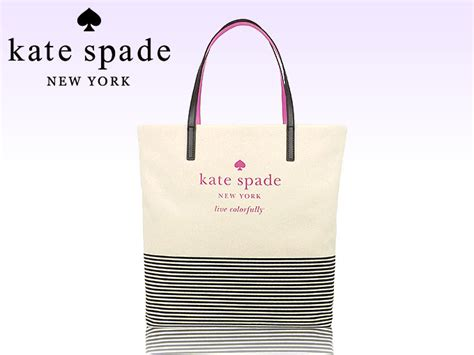 Kate Spade Tote Import import collection rakuten global market and writing a
